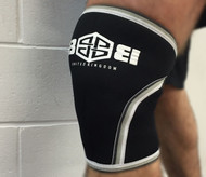 BattleBoxUK 7mm Knee Caps Support - www.BattleBoxUk.com