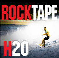 CrossTrainingUK - ROCKTAPE H2O Union Jack 5cm width - 5m length