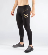 VIRUS Men's Energy Series Compression Pinstripe V2 Tech Pants (AU9.5) www.battleboxuk.com