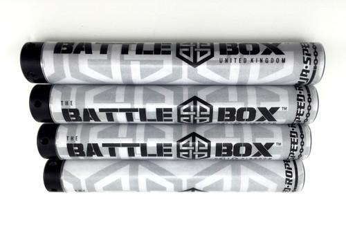 Ninja Battle Box Limited Edition Speed Rope - www.BattleBoxUk.com