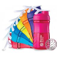 BlenderBottle® SportMixer® Protein Shaker 20oz