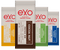 EXO CRICKET PROTEIN BARS 100% PALEO VARIETY BOX