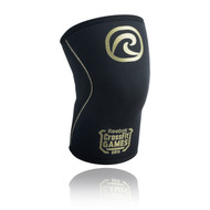 REHBAND RX KNEE SUPPORT 5MM, LIMITED EDITION 2015 REEBOK CROSSFIT GAMES WWW.BATTLEBOXUK.COM