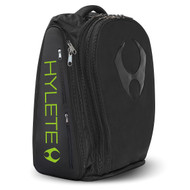 HYLETE icon xl convertible backpack (black/neon green) www.battleboxuk.com