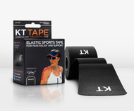 KT TAPE COTTON 20 STRIPS PRE CUT ALL COLOURS www.battleboxuk.com