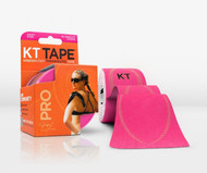 KT TAPE PRO SYNTHETIC 20 STRIPS PRE CUT ALL COLOURS www.battleboxuk.com