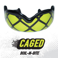 DAMAGE CONTROL CAGED HIGH IMPACT MOUTHGUARD www.battleboxuk.com