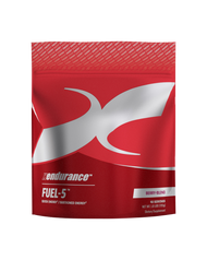 Xendurance Fuel 5 Berry Blend 720g www.battleboxuk.com