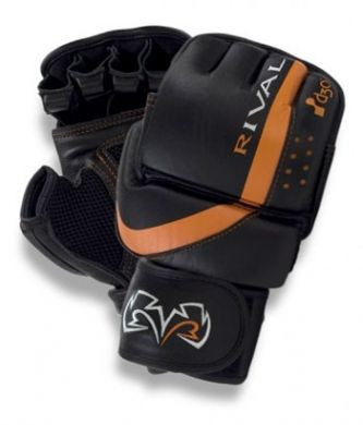 CrossTrainingUK - Rival RMX B10 D30 MMA Bag Training Gloves