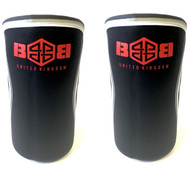 Battle Box Limited Edition Neoprene Knee Sleeves 5/7mm www.battleboxuk.com