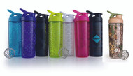 BlenderBottle® New SportMixer® SIGNATURE SLEEK™ Protein Shaker 820ml - BattleBoxUk.com