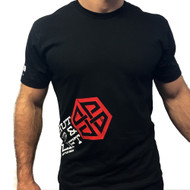 "Battle Box ""Shut Up & Lift"" Edition Tee www.battleboxuk.com"