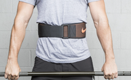 NIKE INTENSITY TRAINING BELT www.battleboxuk.com