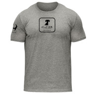 Hylete Scratch My Belly tri-blend crew tee www.battleboxuk.com