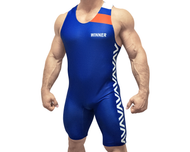 KLOKOV WINNER WEIGHTLIFTING SINGLET www.battleboxuk.com