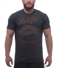 RokFit The American Bison www.battleboxuk.com