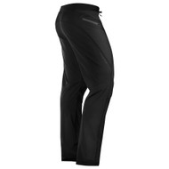 Hylete Verge II Flex-Woven Zip Pocket Pant black/black www.battleboxuk.com