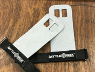 Battle Box UK Leather Gymnastic Grips www.battleboxuk.com