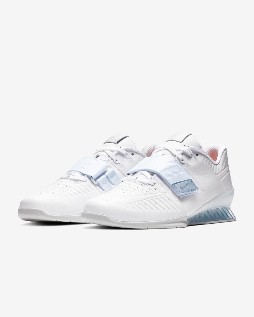 56202793f219 Nike Romaleos 3 3 XD Men s Weightlifting Shoe