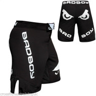 CrossTrainingUK - Bad Boy Legacy II Shorts Black