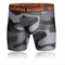 Bjorn Borg Performance Pro Boxer Short Black/Grey/Camo www.battleboxuk.com
