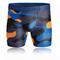 Bjorn Borg Performance Pro Boxer Short Blue/Orange/Camo www.battleboxuk.com