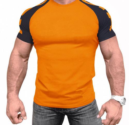 Klokov WINNER ORANGE T-shirt