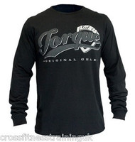 Torque Flashback Long Sleeve Thermal Top