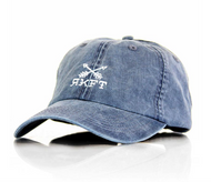ROKFIT THE ON POINT DAD HAT WWW.BATTLEBOXUK.COM