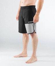 VIRUS MEN'S VELOCITY SHORT (ST5) BLACK