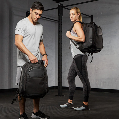 Hylete Icon 6-in-1 backpack 40L  www.battleboxuk.com