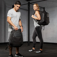 Hylete Icon 6-in-1 backpack 40L  www.battleboxuk.com