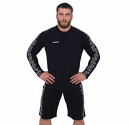 KLOKOV WINNER LONGSLEEVE TEE WWW.BATTLEBOXUK.COM