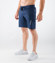 VIRUS MEN'S BIOCERAMIC ICONX SHORT (AU20) NAVY WWW.BATTLEBOXUK.COM