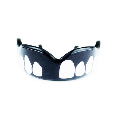 DAMAGE CONTROL KnockOut HIGH IMPACT MOUTHGUARD - www.BattleBoxUk.com