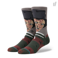 STANCE LEGENG OF HORROR FREDDY SOCKS M545D17FRE ( M545D17FRE) - www.BattleBoxUk.com