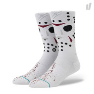 STANCE LEGENG OF HORROR JASON SOCKS M545D17JAS - www.BattleBoxUk.com