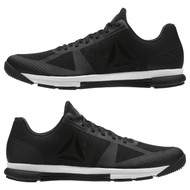 MEN CROSSFIT REEBOK CROSSFIT SPEED TR 2.0 Black/White/Primal Red (BS8098)