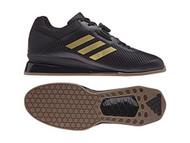 Adidas Leistung.16 II Black CQ1769   www.BattleBoxUk.com