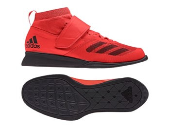 big sale 44aa4 2d398 Adidas Crazy Power RK Red BB6361 www.battleboxuk.com