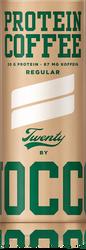 NOCCO Twenty Protein Coffee - www.BattleBoxUK.com
