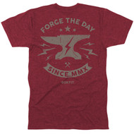 ROKFIT FORGE THE DAY WWW.BATTLEBOXUK.COM