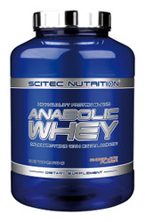 Scitec Nutrition Anabolic Whey Protein 2300g