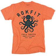 ROKFIT FULL DEPTH T-shirt - www.BattleBoxUk.com