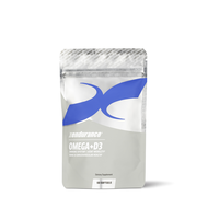 Xendurance Omega + D3 Immune System & Mobility 60 softgels - www.BattleBoxUk.com