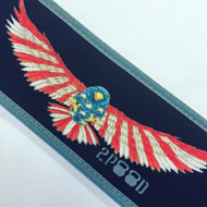 2POOD | Freebird | Straight Belt (w/ WODclamp®)