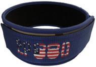 2POOD | Calico Jack | Straight Belt (w/ WODclamp®) www.battleboxuk.com