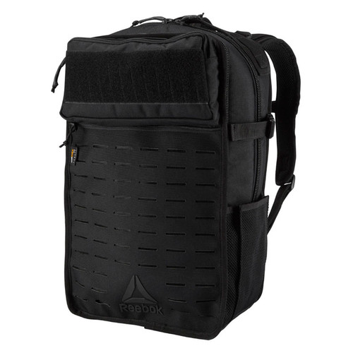 CROSSFIT REEBOK CROSSFIT DAY BACKPACK Black - www.BattleBoxUk.com