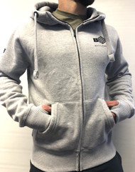 BattleBox UK™ HEAVY HOODIE  WWW.BATTLEBOXUK.COM