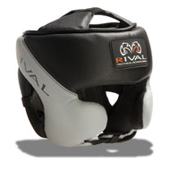 Rival Boxing RHG PRO BK/GR Boxing Headgear